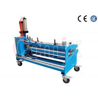 Quality Professional Pneumatic Belt Splicing Tools 50MM ToothHeight CMX-DC-1600 for sale