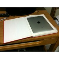 Quality 2012 new fashion cases for bag ipad bag for sale