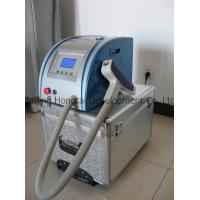 Quality Electro-optical ruby Q-switch nd yag laser tattoo removal machines insrument for sale