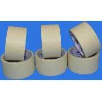 Quality Car painting masking paper tape for sale