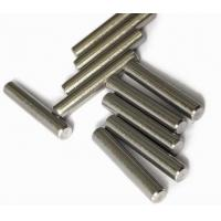 Quality M6x30 Size Stainless Steel Dowel Pins / Precision Straight Dowel Pin DIN7 for sale