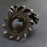 Quality G5 Tooth Shape Grooving Saw Blade MDF Cutting Slitting Tungsten Carbide Tip for sale