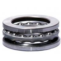 Quality Chrome steel thrust ball bearings 51205 51206 51207 51208 ISO for sale
