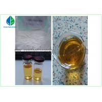 Quality Bulking Cycle Testosterone Isocaproate for sale