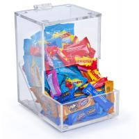 China Acrylic  Candy Dispenser on sale