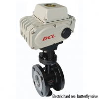 Quality AC380V 15W quarter-turn Quick Open Electric Actuator for sale