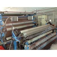 China Textiles Nonwoven Products Flame Laminating Machine Footwear Industry on sale