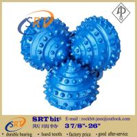 Buy blast holes metal-face highest quality oil drilling TCI tricone bit smith at wholesale prices