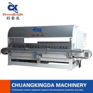 Quality China Manufacturer Stone 45 Degrees Chamfering Polishing Machine for sale