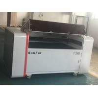 Quality High Speed Laser Wood Cutter Strong Body Convenient Operation For Wood for sale