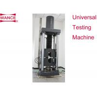 Quality Coupler Tension Compression Cyclic Testing Machine AC133 Standards Self - Centering for sale