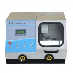 China Automatic Metallurgical Diamond Cutting Machine Metallurgical Equipment on sale