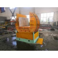Quality High Pressure Automatic Turnover Machine With Super Worm Gear Reducer for sale