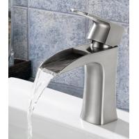 Quality Luxury Sink Basin Mixer Taps Contemporary Style For Kitchen / Bathroom / Garden for sale