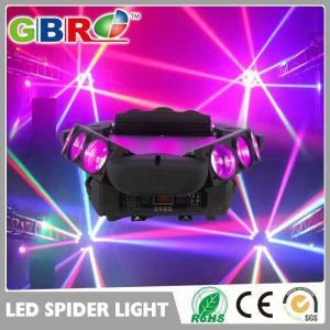 China Three Heads Pixel Led Beam Moving Head Light Led Disco Dj Stage Lighting on sale