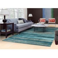 Eco Friendly Tufted Area Rugs With Polyester Material And Cotton Backing For Home Residential Hotel Decor