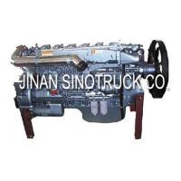Quality sinotruk spare parts Engine for sale