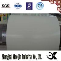 Quality RAL 9016 prepainted galvanized steel ppgi coils for sale