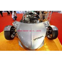 Quality Campagna T-REX 14R Three Wheel Motorcycle for sale