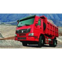 Quality HOWO 4X2 TIPPER TRUCK ZZ3167M3811 for sale