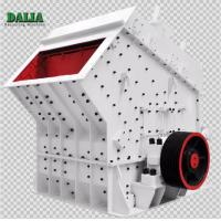 Quality Plastic Bottle Industrial Crusher Machine Low Electricity Consumption Easy To Operate for sale