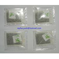 Quality Soft Drink Small Tea Bag Soap Pouch Packing Machine / Vertical Automatic Pouch Sealing Machine for sale