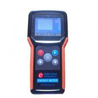 Accurate Ultrasonic Flow Meter For Ultrasonic Frequency / Intensity Energy Testing