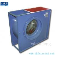 China DHF centrifugal blowers and fans/ventilation blowers on sale