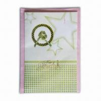 Quality Greeting Card in Beautiful Color, Available in Delicate Disign for sale