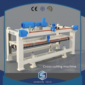 Quality 0.22W/mk Cross Cutting AAC Machine Overturn Table for sale