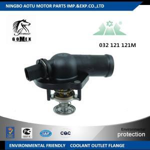 Quality 109 °C Coolant Outlet Flange For SKODA SEAT VAG 032121121M 032121121N for sale