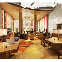 China Jinyu Sheraton Hotel Executive Lounge Beijing on sale