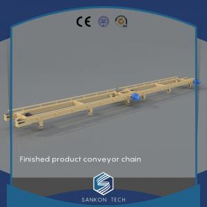 Quality Finished Products Conveying Machine for sale