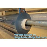 Buy cheap Soft Pvc Transparent Sheet On Roll Sheet Pvc Rigid Film 0.5mm Thick Glossy Pvc from wholesalers