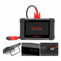 Quality Autel MaxiDAS DS808K with Full Connect Kit (Upgraded Version of DS808, DS708) Automotive OE-Level Diagnostic Tool OBD2 S for sale
