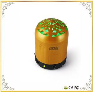 China SQ-106 Hot sale Best Gifts Digital 4GB 8GB Memory Remote Quran Speaker on sale