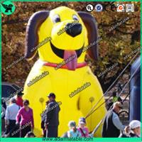 Quality Inflatable Dog For Event, Pet's Food Advertising Inflatable Cartoon for sale