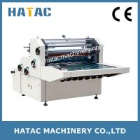 Quality Textbooks Lamination Machine,Sheet-to-sheet Laminating Machinery for sale