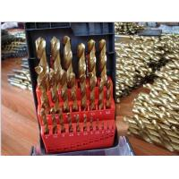 Quality 5MM DIN338 HSS drill bits for sale