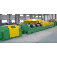 Quality High Production High Effecient LZ-560 MIG Welding Wire Drawing Machine for sale