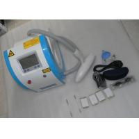 Quality new Galaxy High power Yag Laser tattoo removal machine with three heads for sale