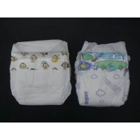 Quality Disposable Baby Comfort Diaper for sale
