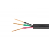 Quality Building LV Flame Retardant 3 Core LSHF Pvc Insulated Wires for sale