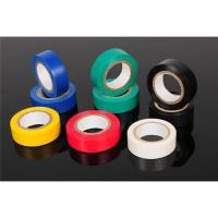 Quality red pvc electrical insulation tape for sale