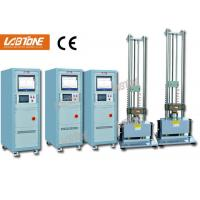 Half Sine Shock Test Machine , Shock Test Equipment Easy Operate for sale
