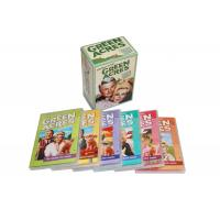Quality Cartoon Film Box Sets Green Acres The Complete Series Cover Video For Children for sale
