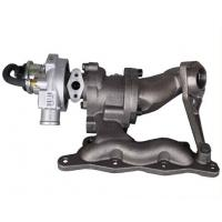 Quality MCC Smart Cars KP31 Turbo 54319880002,54319880000,A6600960199 for sale
