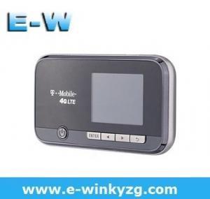 Quality New arrival T-mobile Sonic 2.0 4G LTE Mobile Hotspot ZTE MF96 4G portable mobile hotspot for sale