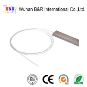Quality 1260nm Fiber Optic PLC Splitter for sale