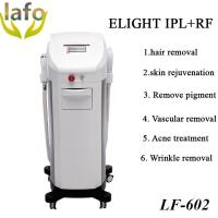 Quality HOTTEST!! Professional E-Light IPL RF Machine/ Hair Removal Beauty Machine for sale